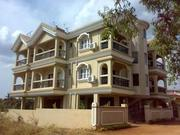 holiday flats in goa