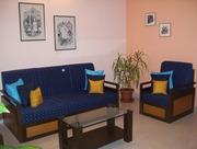 Double Bedroom Apartment Goa