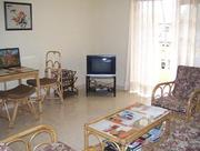 family suite serviced apartment in goa....