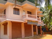 Service apartment in Goa - Only Rs.2000 per night for 4 people