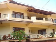 4BHK Villa in Goa for just Rs.5000 per night Can take 8-10 people