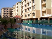 Everyday holiday apartment in goa