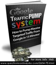 ** The_Google_Traffic_System_2604**