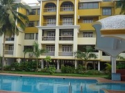 Guest house in Goa for students,  groups and families
