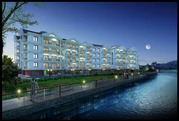 1BHK apartment for sale in Goa