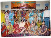 CHITRANSH NGO WORKING FOR TRANING PROGRAM OF ANGANWADI & ASHA SAHYOGIN
