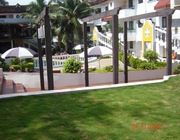 holiday apartment to rent in goa