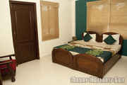 self contained serviced apartment in goa