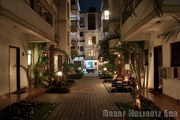 comfort and convenience apartment in goa