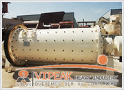 Vipeak Ball Mill,  Professional Manufacture Of Ball Mill, Ball Grinding
