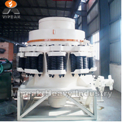 WKS Series High-Efficiency Cone Crusher, Symons Cone Crusher