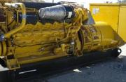 Used Marine Diesel Engines and Spares