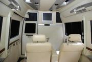 For sale luxury customised minibus