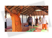 Yoga Retreat in Goa India, Yoga Retreat Centre Goa
