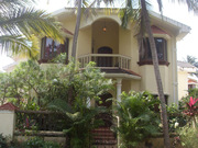 Best serviced apartments in Goa