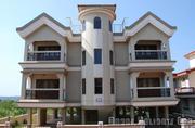 Nadafs Luxury beach apartment in north Goa