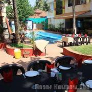 budget studio apartment in Goa