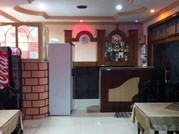 Ready BAR setup along with Flat above for sale in Colva