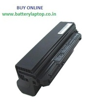 Dell Replacement Laptop Battery - 4800mAh - 14.8V