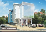GEEN FIELD GLAMOUR Fine Living Homes by S M Creations Margao Goa
