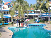 A perfect Christmas Holiday for a couple in North Goa