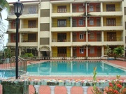 Nadaf holiday apartment to rent in Goa 9422442998