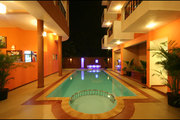 Le Season Beach Resort Goa