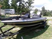 18 ft. Procraft Bass Boat - REDUCED $2800