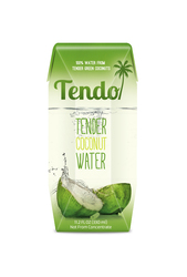Looking for distributor for tetra-packed coconut water
