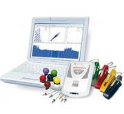 Cardiograph,  doppler,  encephalograph,  miograph,  rheograph,  Goa,  India