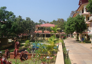 Luxury Holiday Villa in Assagao,  North Goa