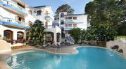 service apartment avaible on rent in royalgoan monterio near baga BEACH GOA