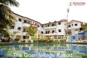 Luxury Resorts in Goa