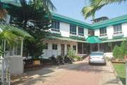 Hotel Graciano Cottages near Colva Beach in South Goa