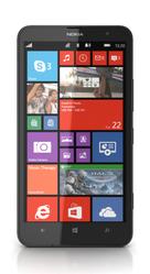 Nokia Lumia 1320 (Silver-66711)