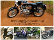 RENT A BIKE IN GOA MAPUSA PANJIM AT AFFORDABLE RATES