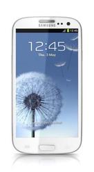 Samsung Galaxy S3 (Silver-66843)
