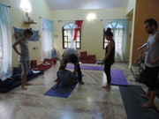 Join 200 Hours Hatha Yoga Teacher Training Course Goa India