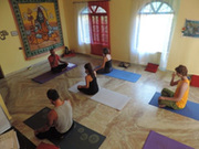 Yoga Classes in Goa India : SOHYAA