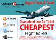 Goa Domestic Lowest Flight Ticket # 9373918181# Authorised Air Ticket