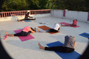 200 Hours Yoga Therapy Teachers Training Course (YTTC)