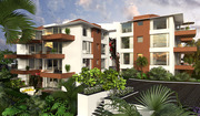 El Arbol 2 BHK Luxury Apartment For Sale At Nerul,  North Goa