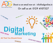 Top Digital Marketing Agency | Best PPC Services in Delhi- ADG Online