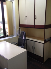 Furnished Air Conditioned Office Spaces For Rent-Panjim Goa India.