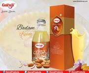 Five Thandai Products For Your Health | Kesaria Thandai