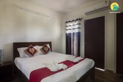 Book Rooms in Service Apartments on Calangute Beach