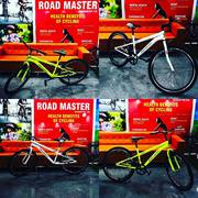 FANCY STYLISH BICYCLE ROAD MASTER FRANCHISE ALL OVER INDIA
