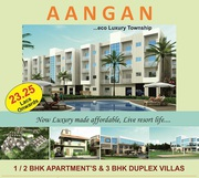 1 BHK LUXURY  APPARTMENT  IN DODAMARG