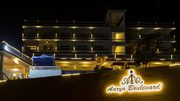 Luxurious Hotel in Goa - Aarya Boulevard