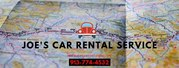 Self Driven Car Rental in Goa